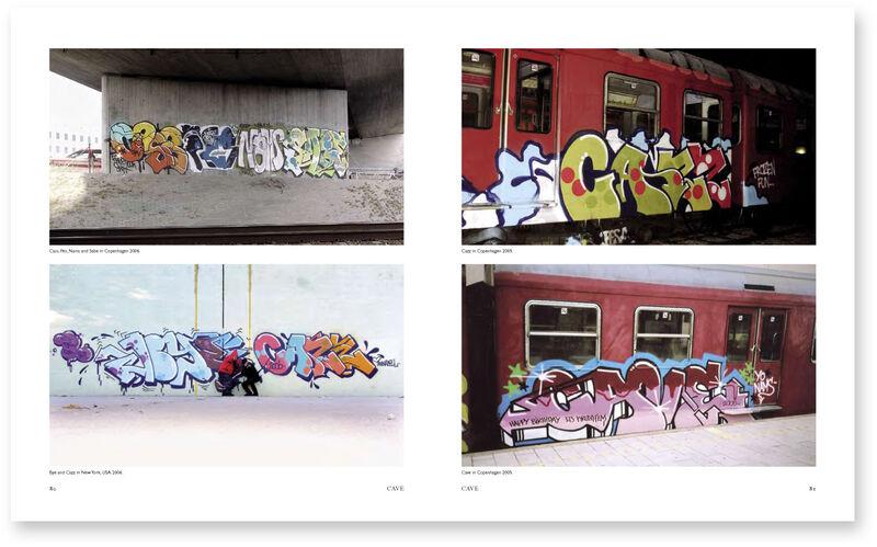 Overground #3 Schweden