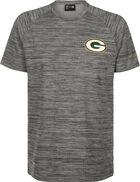 NFL Engineered Raglan Green Bay Packers