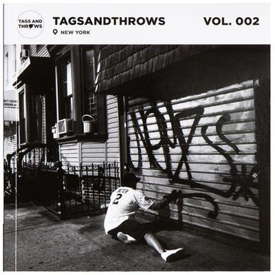 Tagsandthrows #2