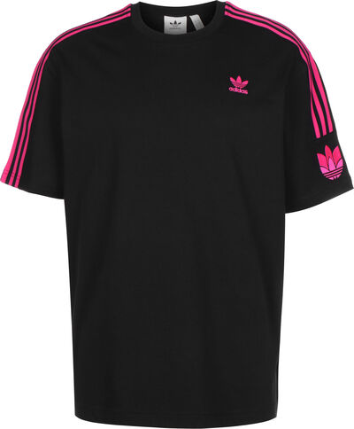 3D Trefoil 3 Stripes