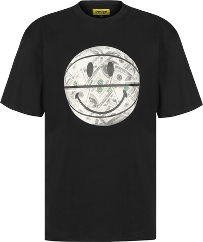Smiley Money Ball