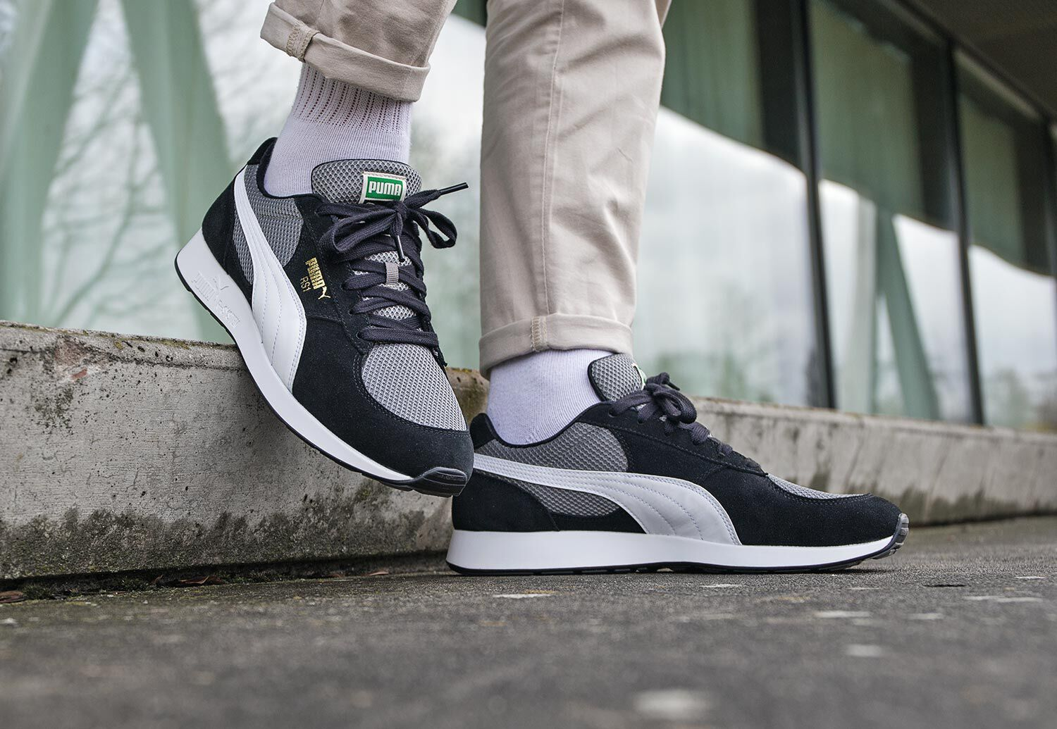 Puma RS-1 OG - Sneakers Low at Stylefile