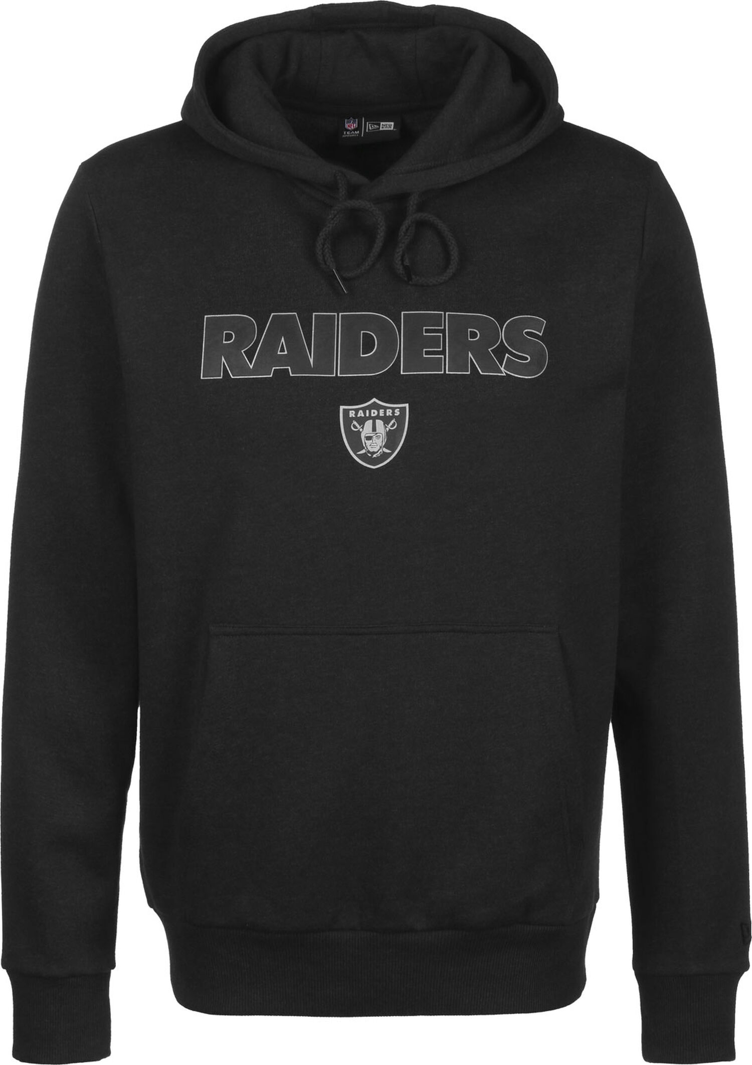 NFL Pull Over Oakland Raiders