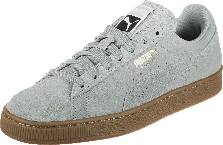 Puma Suede Classic Gum - Sneakers Low