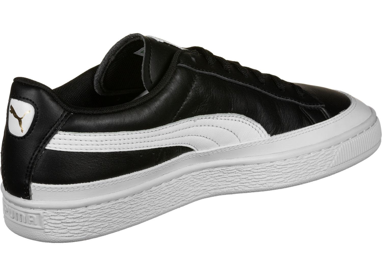 Puma Basket Skate - Sneakers Low at