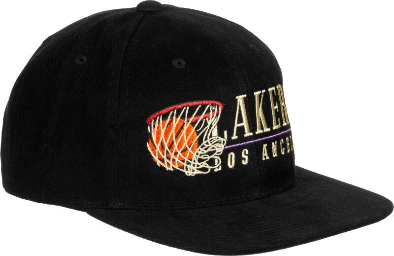 Vintage Hoop LA Lakers