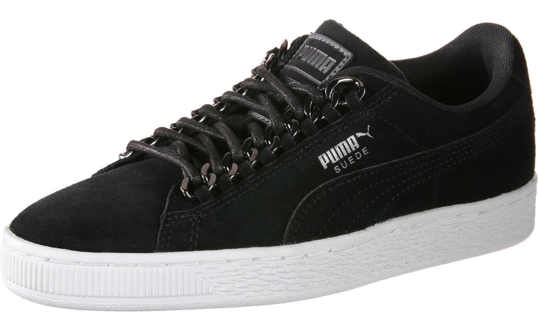Puma Suede Classic x Chain W - Sneakers