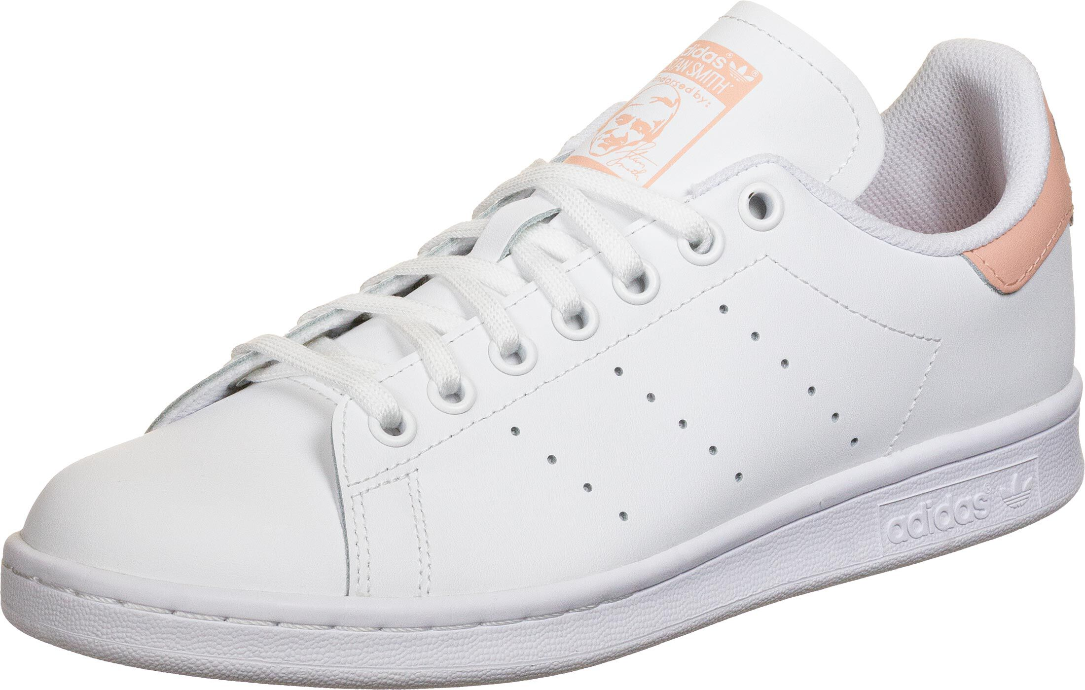 adidas Stan Smith J W - Sneakers Low at