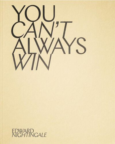 You can't always win