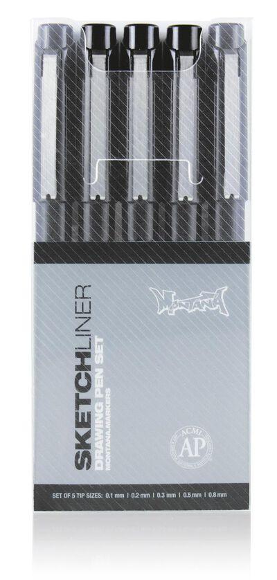Sketchliner 5x
