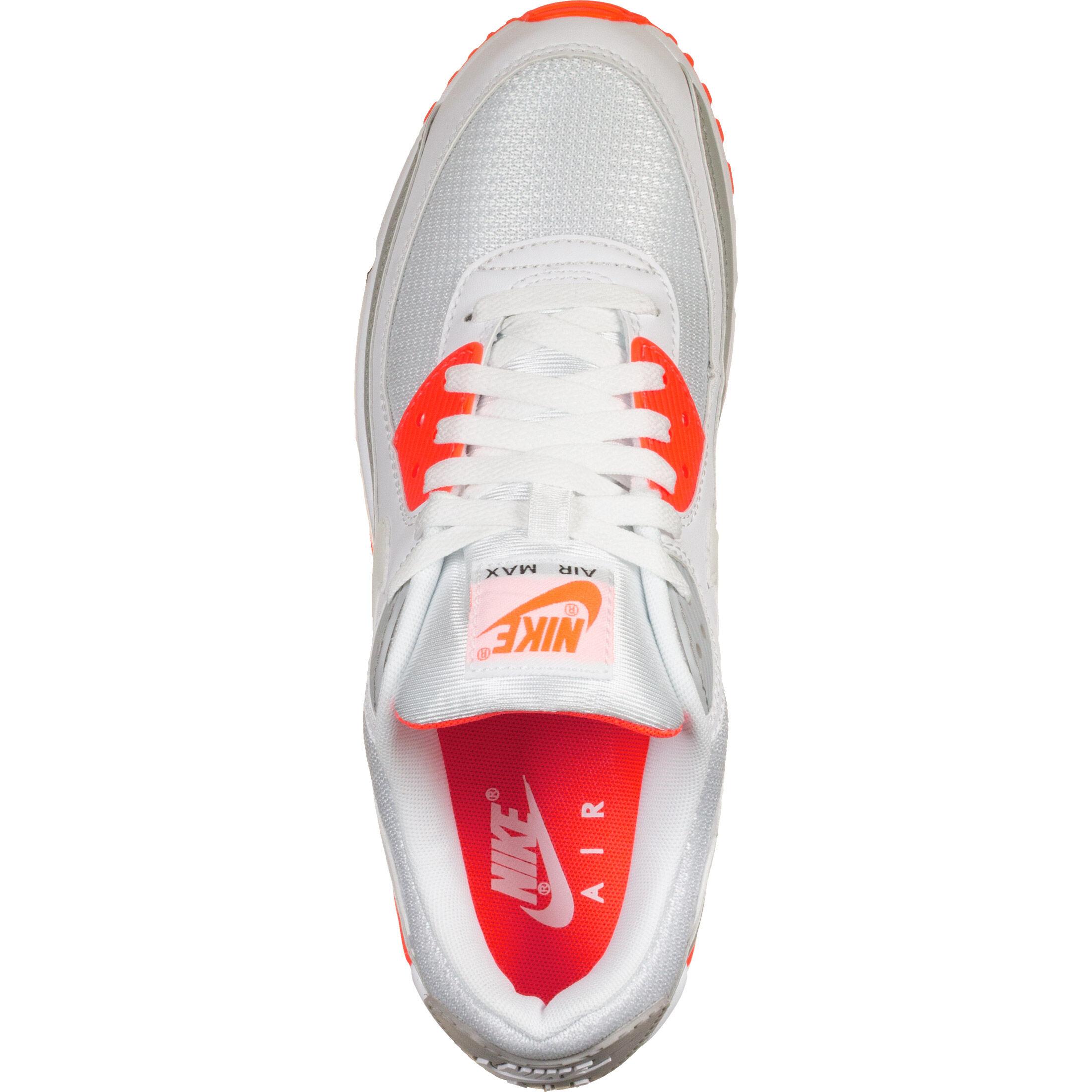 air max 90 arancioni