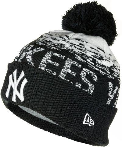 MLB Sport Knit New York Yankees