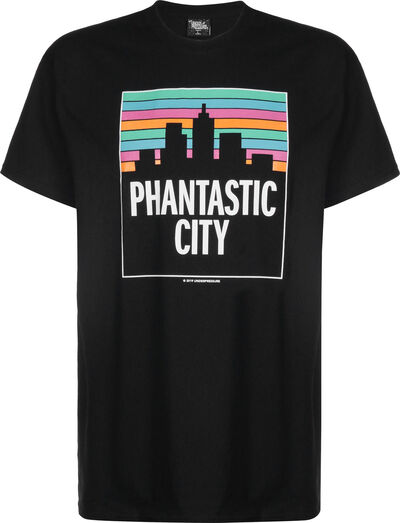 Phantastic City Skyline