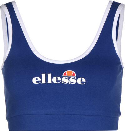 Chela Cropped Vest