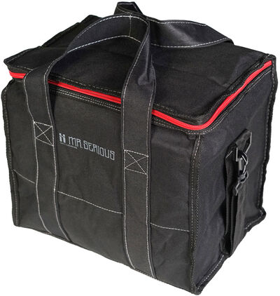 District 12x shoulder bag
