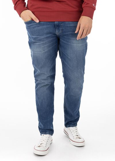 Relaxed Tapered