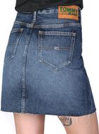 Short Denim W