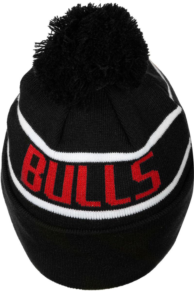 OTC Bobble Knit Chicago Bulls