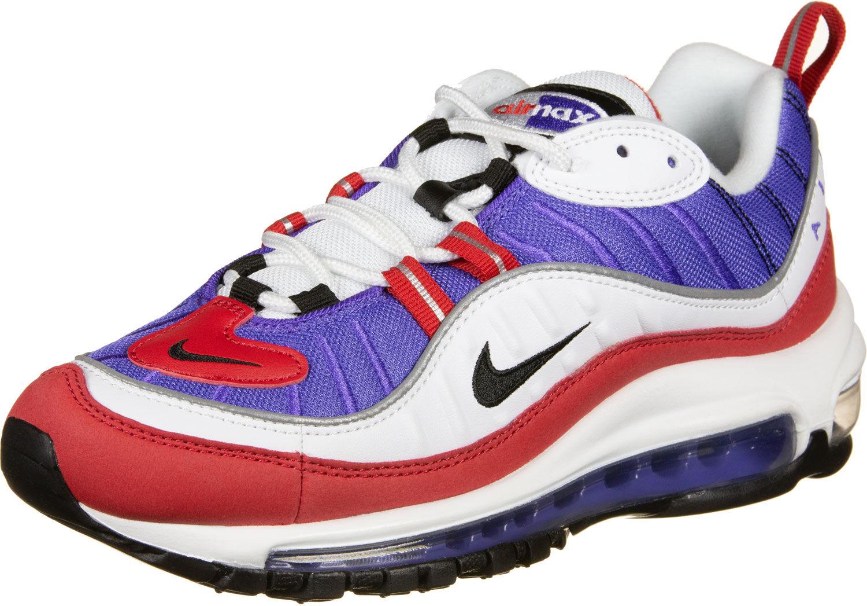 air max 98 violet