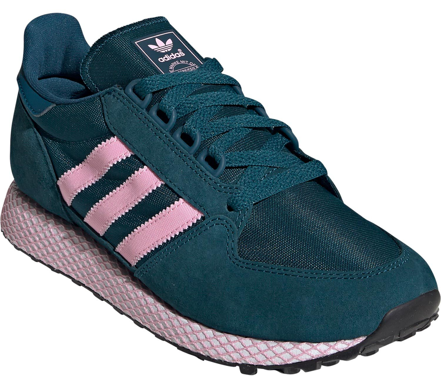 adidas Forest Grove W - Sneakers Low at
