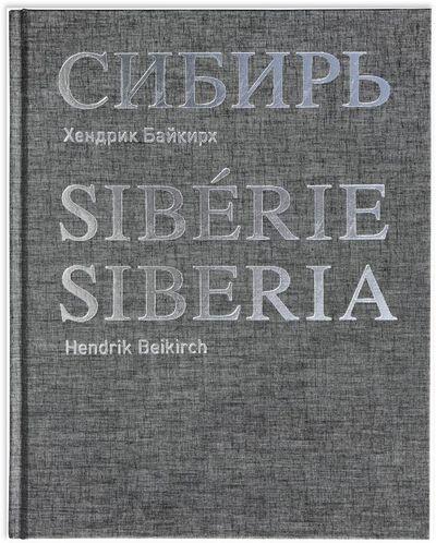 Siberia - Hendrik Beikirch