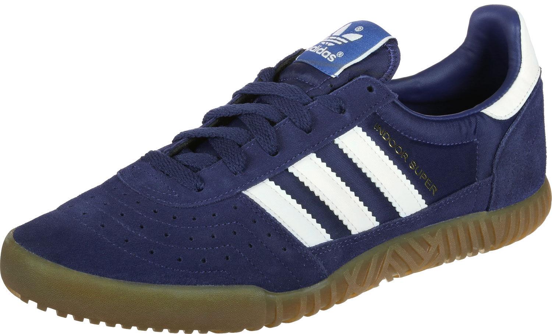 adidas Indoor Super shoes blue