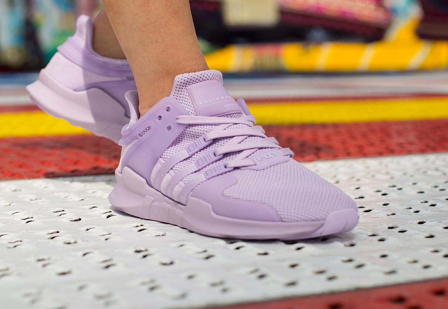 adidas EQT Support ADV W - Sneakers Low
