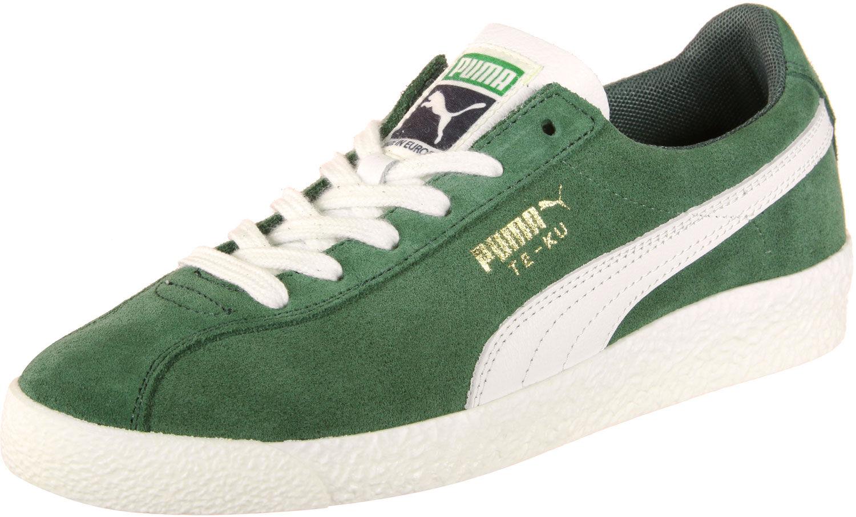 Puma Te-Ku Prime - Sneakers Low at Stylefile