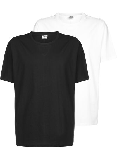 Organic Cotton Curved Oversized