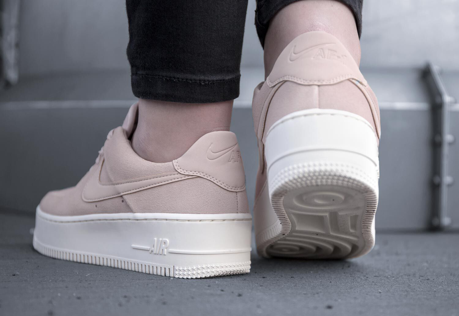Nike Air Force 1 Sage Low W - Sneakers Low at Stylefile