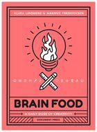 Brain Food - A Daily Dose of Creativity
