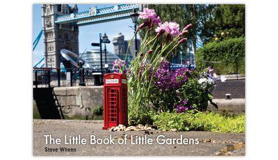 Little Book of Little Gardens