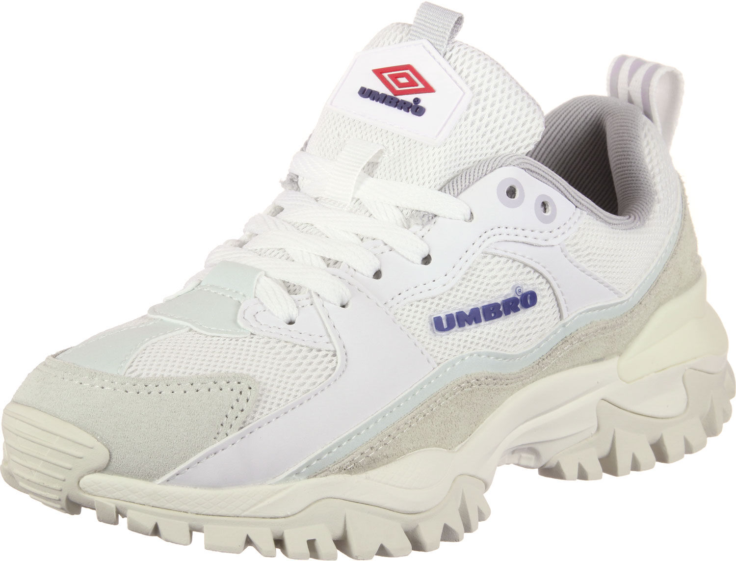 Umbro Bumpy - Sneakers Low at Stylefile