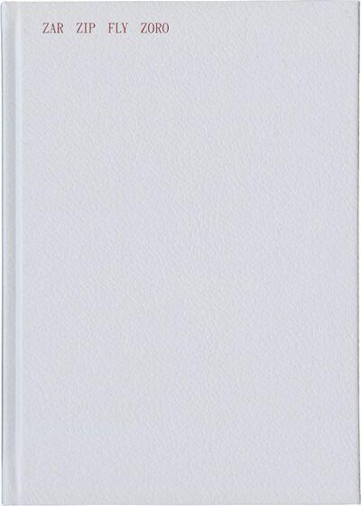 ZAR ZIPO FLY ZORO - English Edition