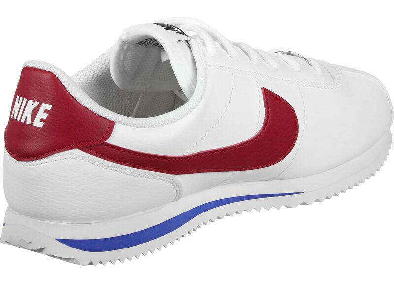 Cortez Basic SL GS