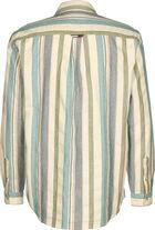 Cotton Multi Stripe
