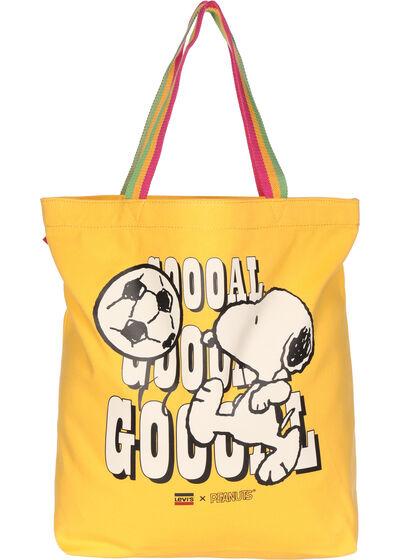 X Peanuts Sport Goal