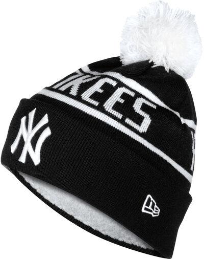 OTC Bobble Knit New York Yankees