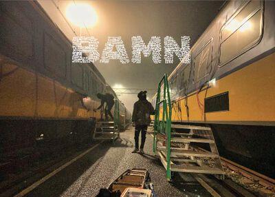 BAMN #6