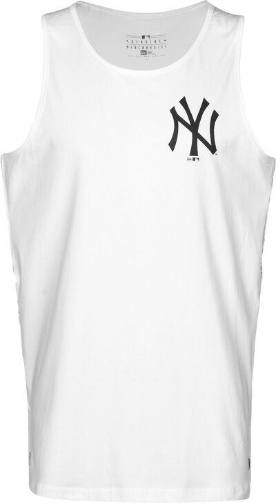 MLB Taping NY Yankees