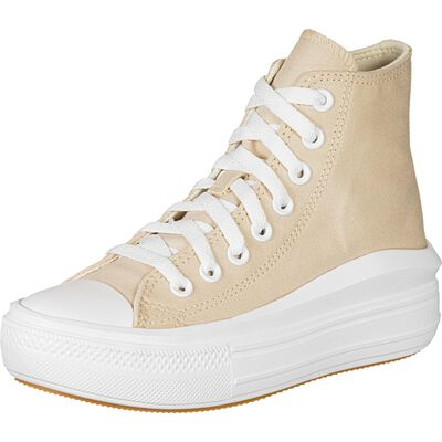 Mono Pastels Chuck Taylor All Star Move High