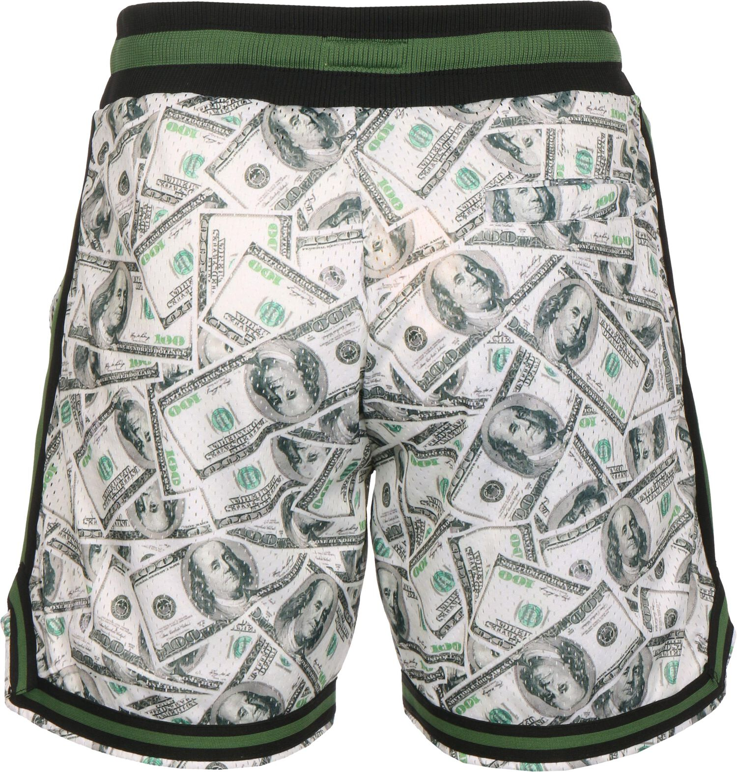 Money Arc Basketball