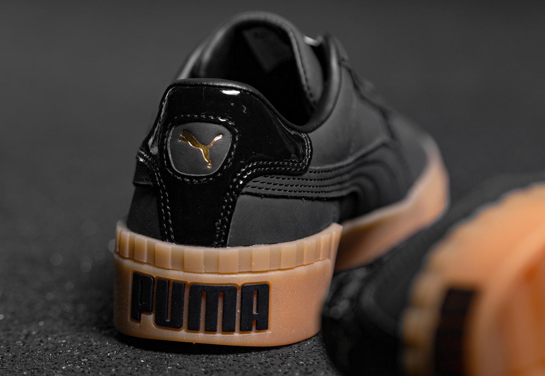 Puma Cali Nubuck W - Sneakers Low at