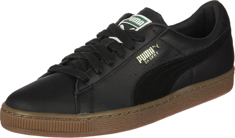 Puma Basket Classic Gum Deluxe