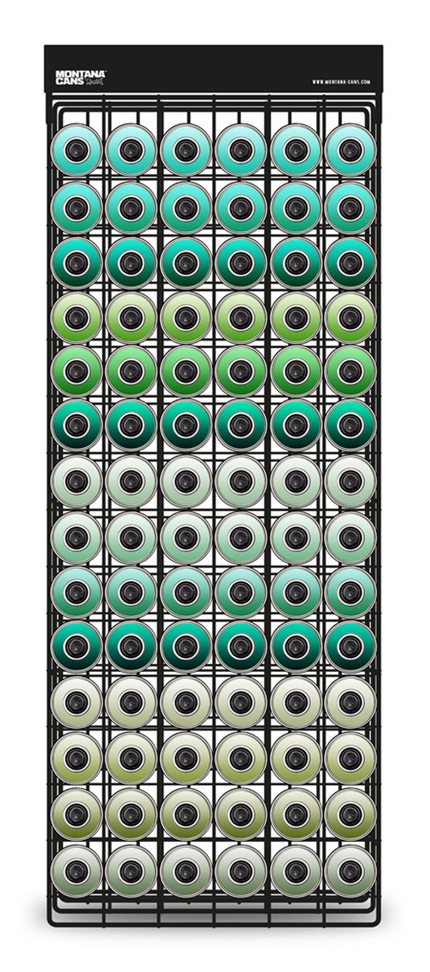 Studio Rack 84