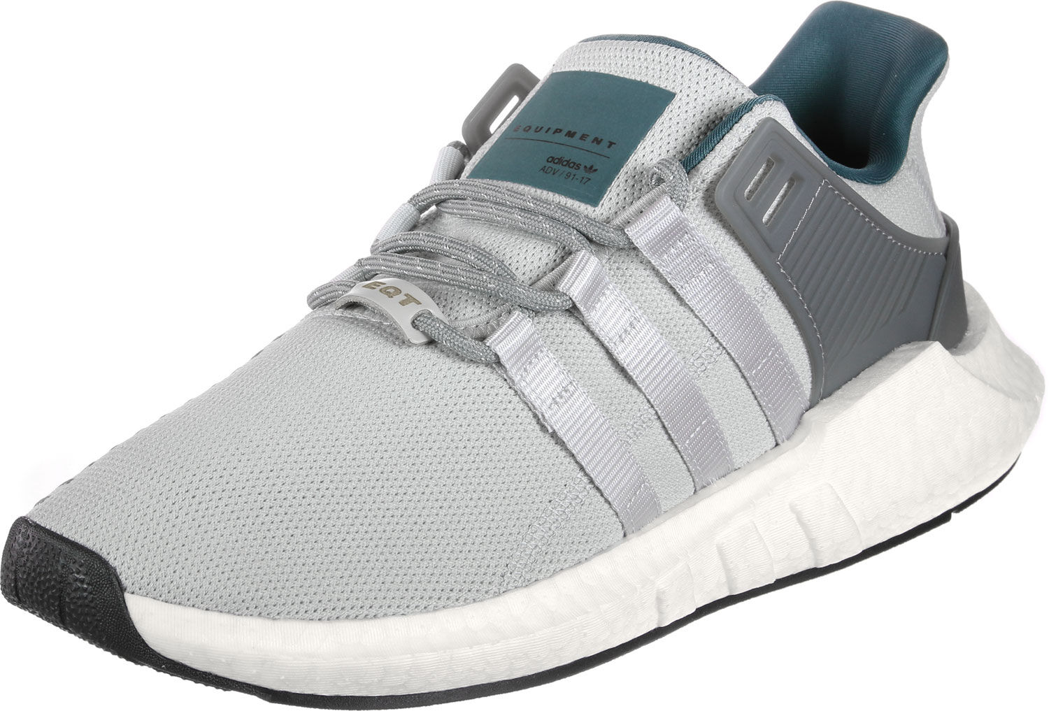 adidas EQT Support 93/17 - Sneakers Low at Stylefile