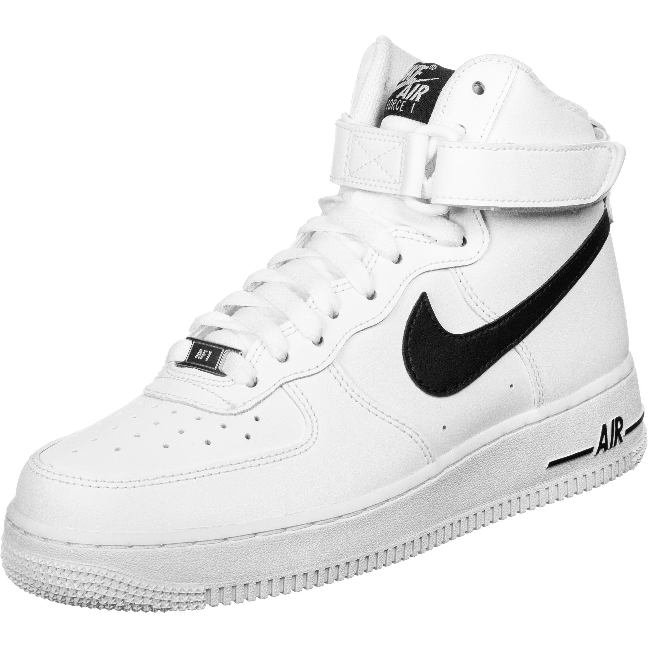 Nike Air Force 1 High 07 - Basketball at Stylefile