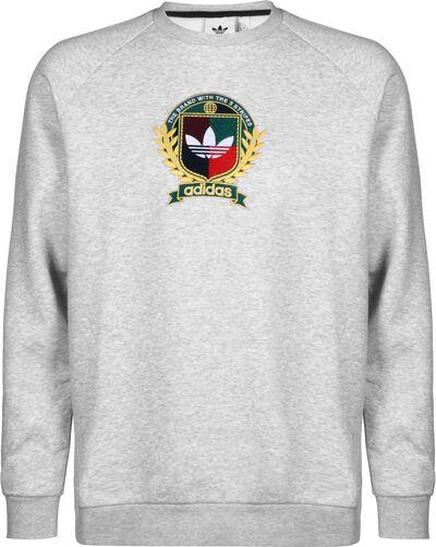 Collegiate Crest