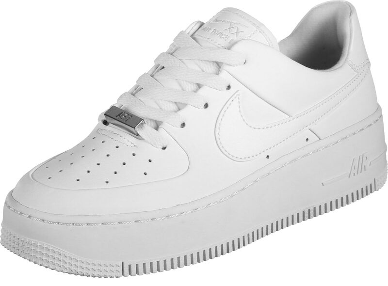 Air Force 1 Sage Low W