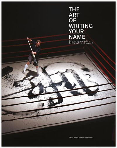 The Art of Writing Your Name